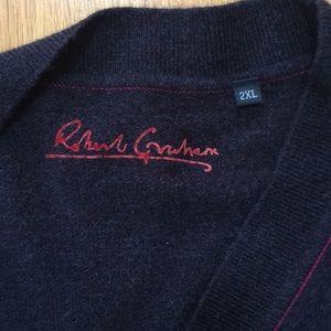 Robert Graham Sweaters - Robert Graham men's sweater 2xl